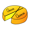 Avatar for Cheese and Chinese