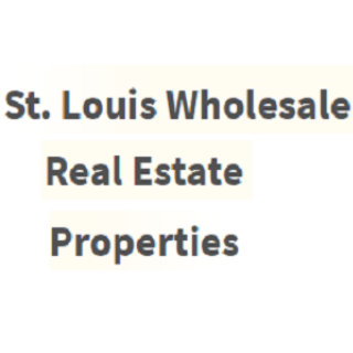 St. Louis Wholesale Real Estate Properties