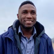 Photo of Abdias Alexis