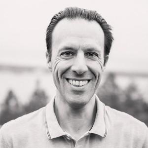 Jonas Fredriksson