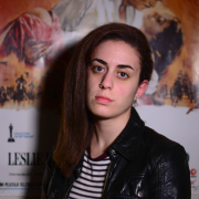 Photo of Rachel Vega