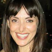 Sara Morgan-Beckett