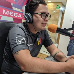 Mario Arias