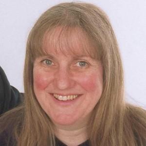 Anne Perdeaux