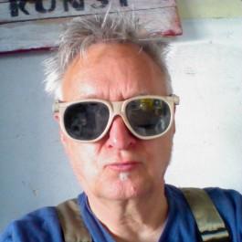 avatar for Bart Plantenga