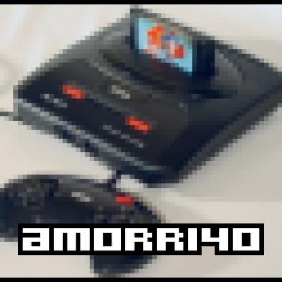 amorri40