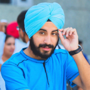Navcharan Singh