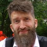 Daniel Fischer