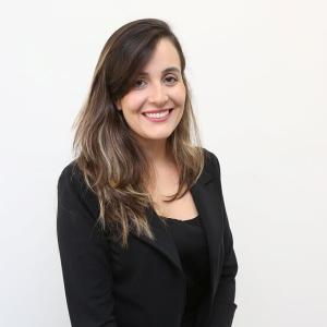 Larissa Straci