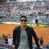 Rodrigo Vázquez