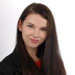Adrianna Gomoradzka