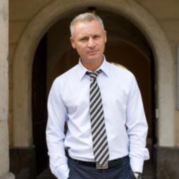 avatar for Xavier Magnin
