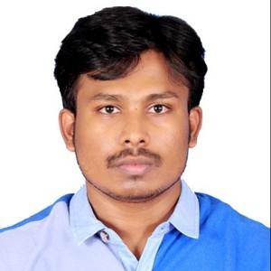 Amal Raj Umapathy Selvam