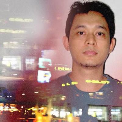 Photo of Taufik Arifianto