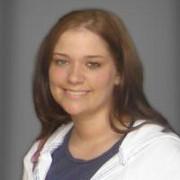 Photo of Kristen Hudak