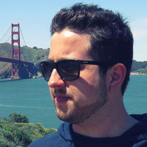 Profile picture for André Petrini