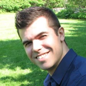 Eli Gauthier