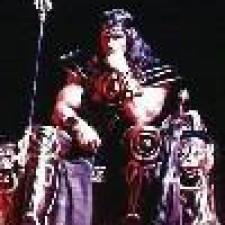 Avatar for ravend from gravatar.com