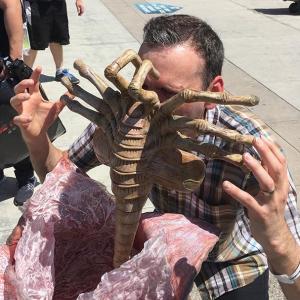 <em>Worry the Strolling Dead</em> showrunners on the return of Daniel Salazar