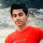 Photo of Muhammad Zubair