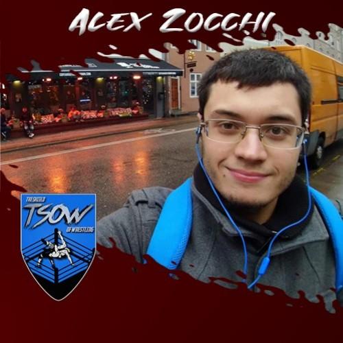 Alex Zocchi