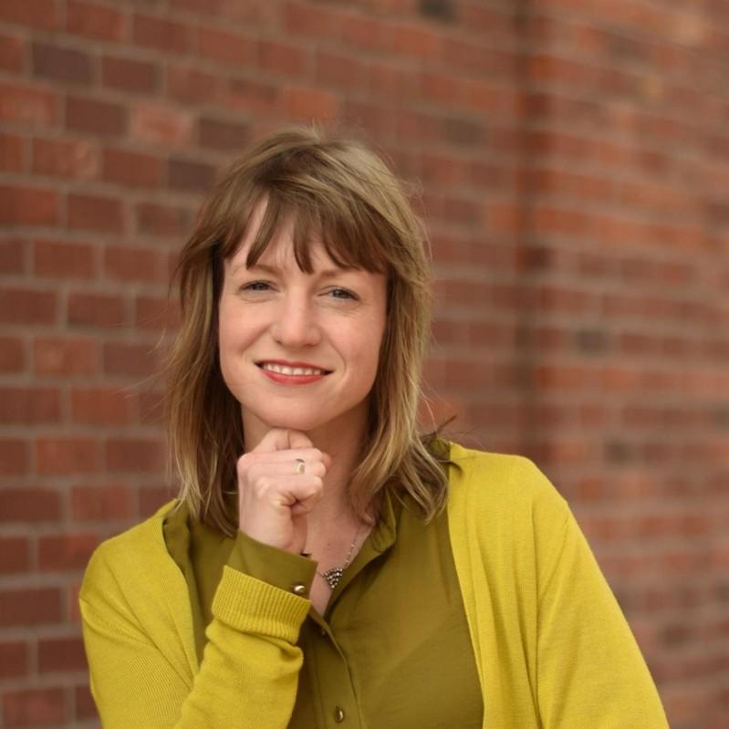 Kristin - Designer