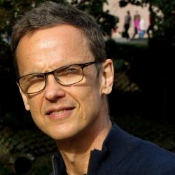 Aleks Blumentals