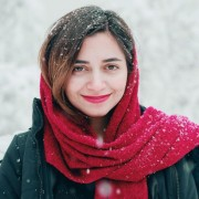 Photo of نیلوفر فلاحی