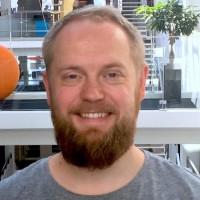 Avatar of Simon Paarlberg