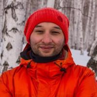 Stephan Yamilov