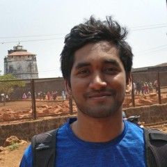 Sai Manoj Kumar Yadlapati (participant)