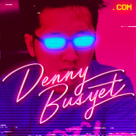 Free Download EDM DJ Flyer + Bonus Music V1 – Denny Busyet