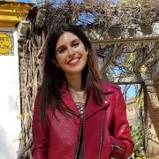 Paula Ordaz