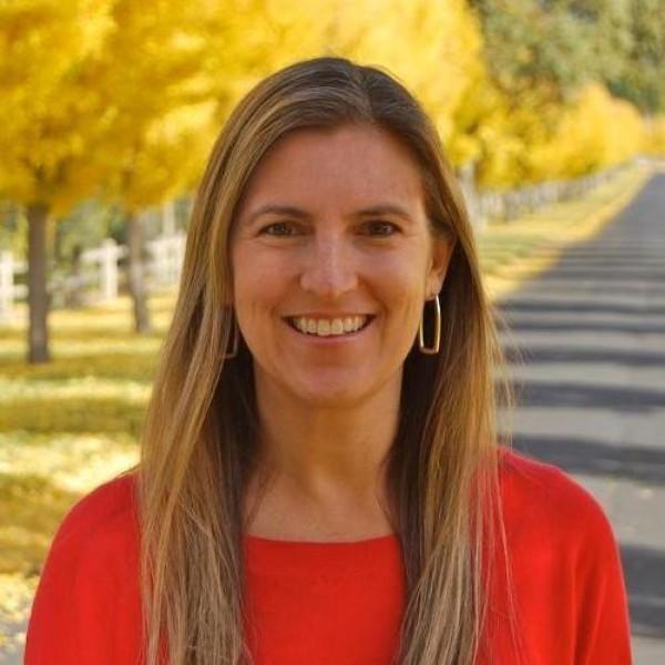 Andrea Aust
