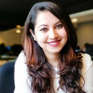 Fahmiza Ramina Hossain