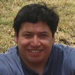 Antonio Ríos (participant)