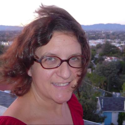 Dorothy Pomerantz