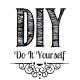 It's easy to DIY