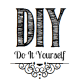 It's easy to DIY