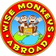 Wise Monkeys Abroad