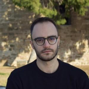 George Mouratidis