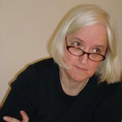 Jill O'Neill