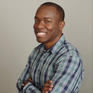 Chris Njigha