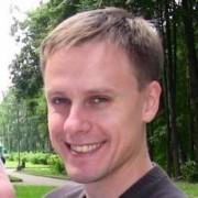 Andrew Klochkov
