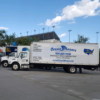 Ocean Movers of Jacksonville