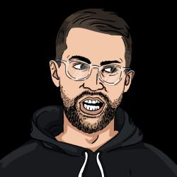 Nick Pierno's avatar