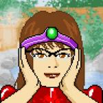 Portrait de Katryne