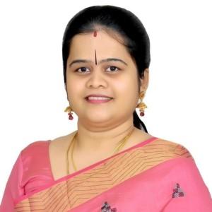 Sindhu Sriram