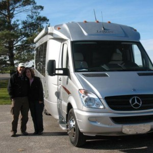 Let The Shopping Begin Leisure Travel Vans