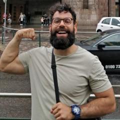Juan Pernia